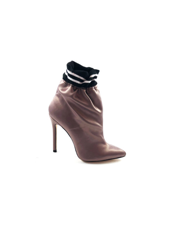 PRIVILEGED STIVALETTO DONNA – NENNY – BLUSH