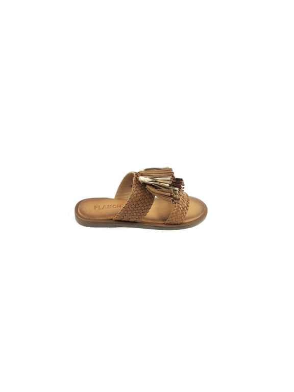FLANCH – 303006 – TAN