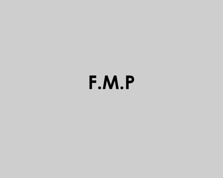 F.M.P
