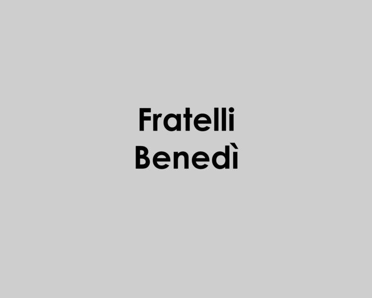 Fratelli Benedi