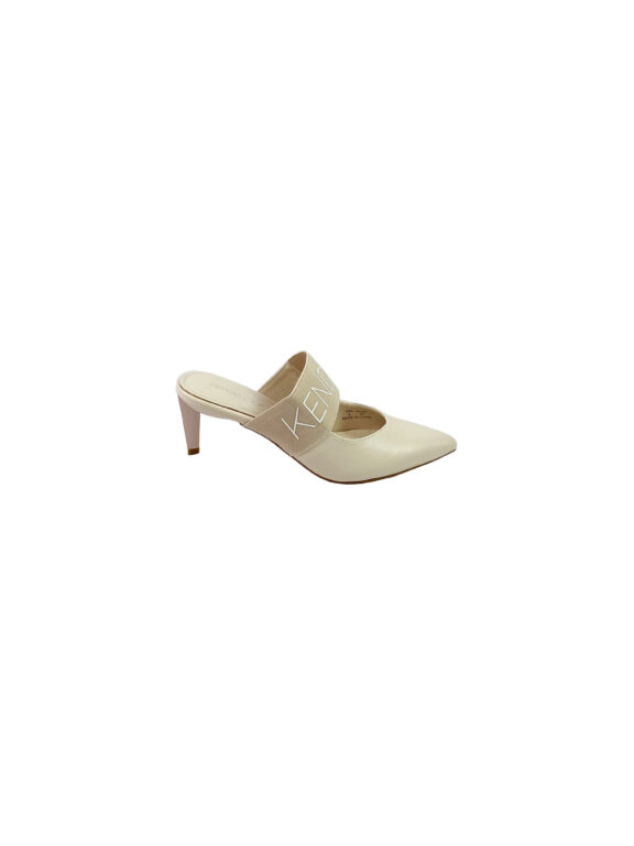 KENDALL + KYLIE – LACEY SANDAL – NUDE